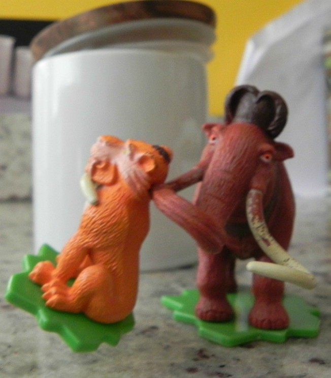 image of children's toys