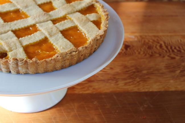mango crostata-cakeduchess