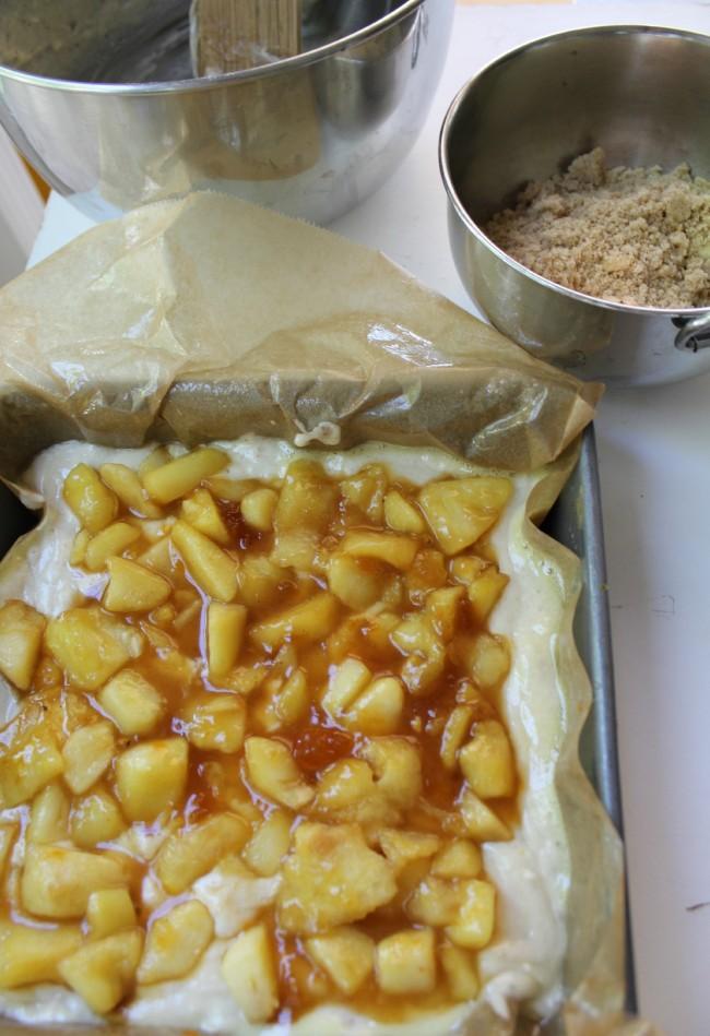 apple pie coffee cake|cakeduchess