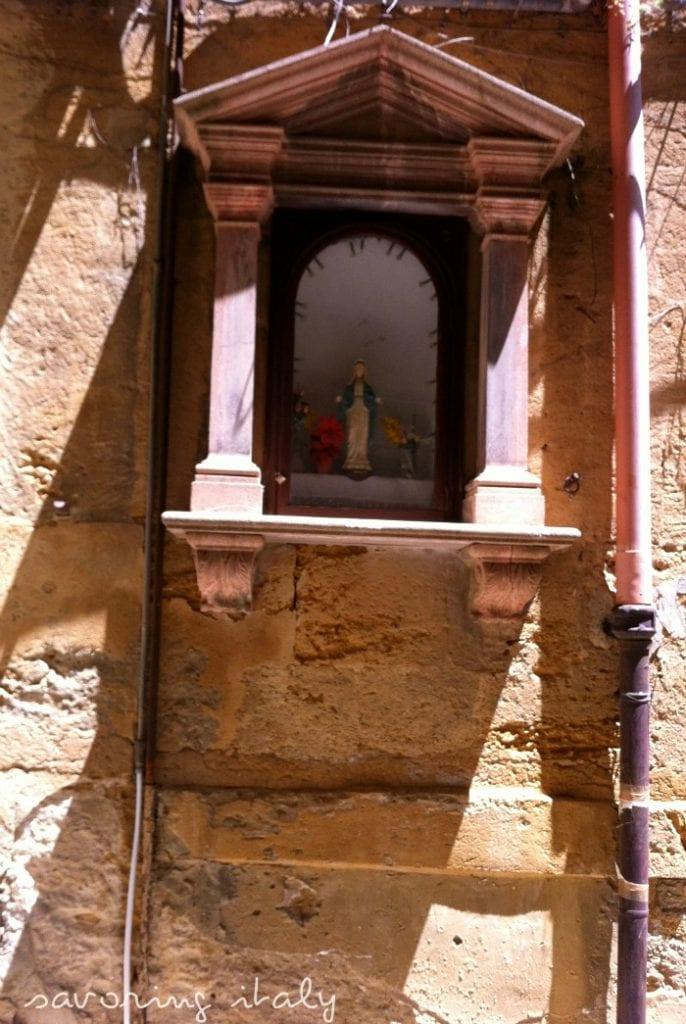 Virgin's Breasts-Le Minne di Sant'Agata