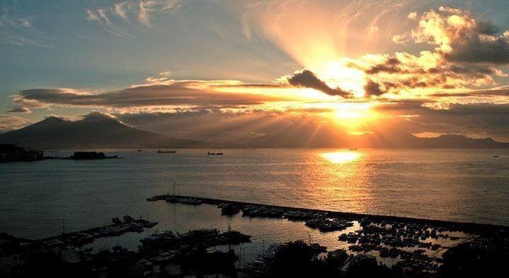 Why visit Napoli
