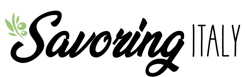 Savoring Italy logo